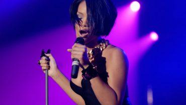 Rihanna Jednak Nie Zagra