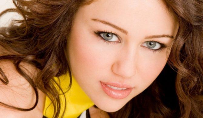 Miley Cyrus nagrywa z byłym