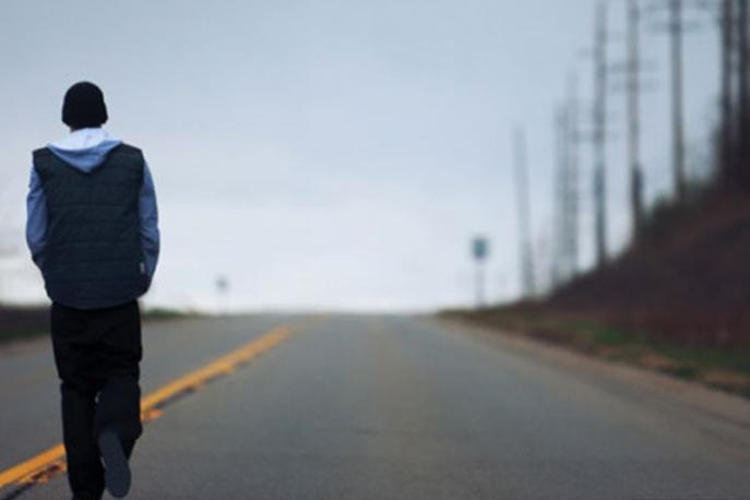 BBC: Eminem i B.o.B na szczycie