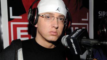 Eminem Prawie Przedawkował