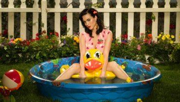 Katy Perry Żartuje Ze Świńskiej Grypy