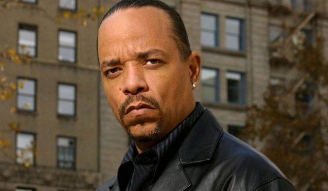 Ice-T aresztowany