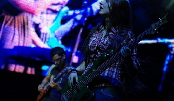 Trwają przygotowania do Pepsi Vena Music Festival 2009
