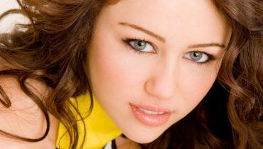 Miley Cyrus Namawia Do Seksu