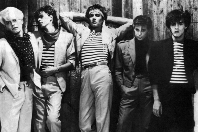 Duran Duran nagrywają ze Scissor Sisters