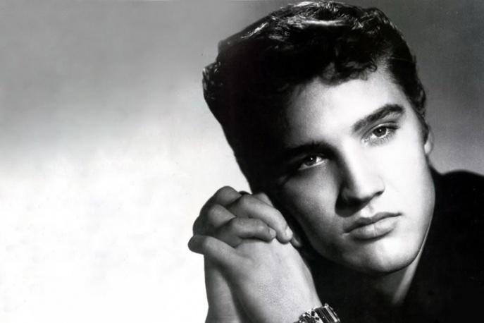 Stary Elvis w nowym wydaniu