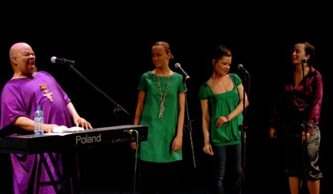 Śpiewaj i otwórz serce – ostatnia szansa na warsztaty wokalne