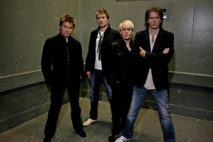 Przedsmak albumu Duran Duran