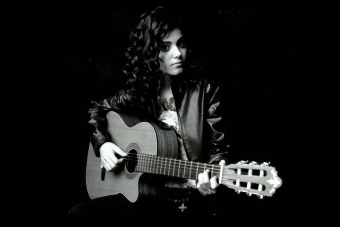Czy Katie Melua jest człowiekiem?