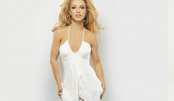 Britney Spears: wkrótce niespodzianka