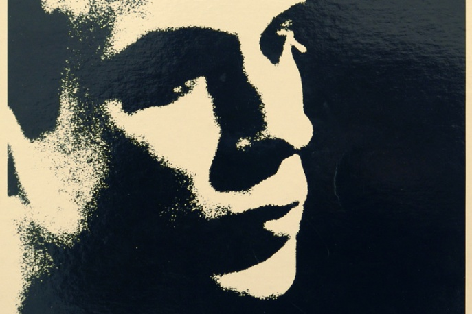 Brian Eno w Warp Records