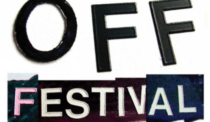 Startuje OFF Festival