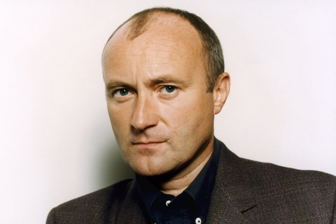Aktorskie marzenia Phila Collinsa