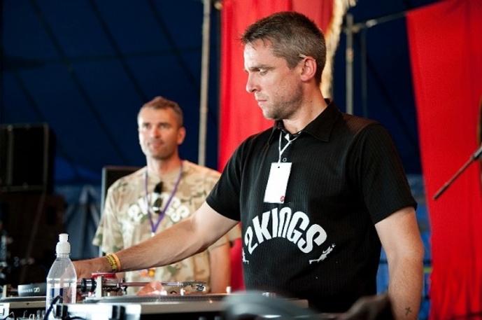 UK Roots Connection na Ostróda Reggae Festival 2010