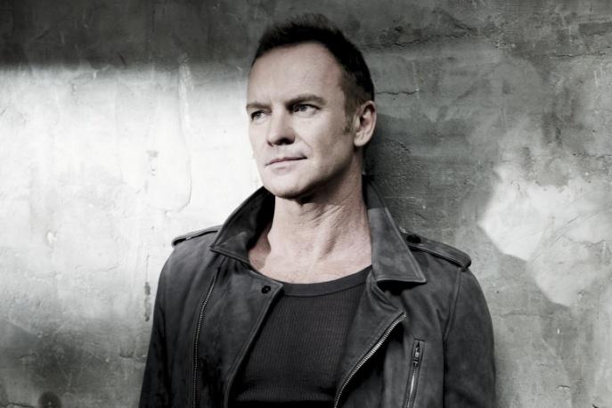 Sting, facet który rządzi OLiSem