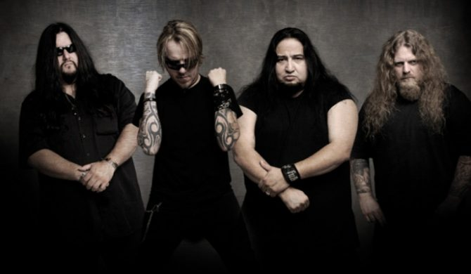Fear Factory już dziś i jutro na koncertach w Polsce