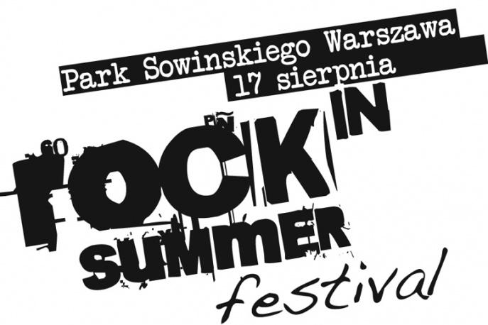 Sześć dni do Rock In Summer Festival