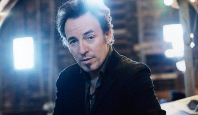 Bruce Springsteen na wielkim ekranie