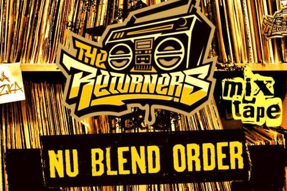 Mixtape od The Returners