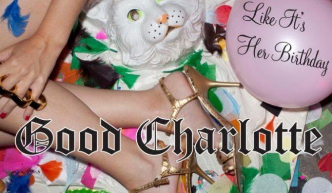 "Good Charlotte – ""Cardiology"""