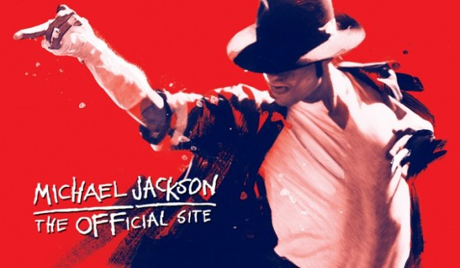 """Jackson unikał ludzi"""