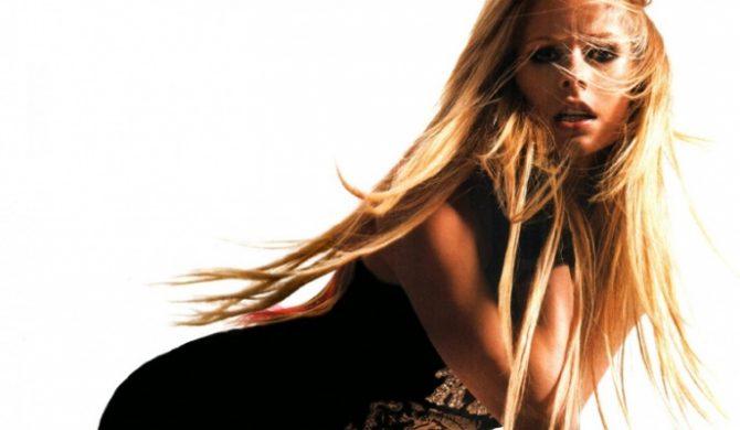 Płodna Avril Lavigne