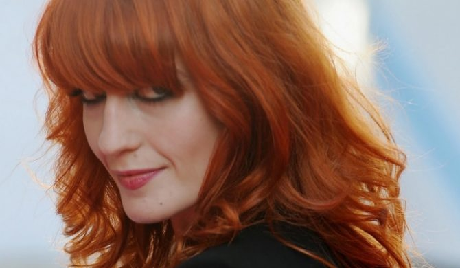 Florence And The Machine jesienią