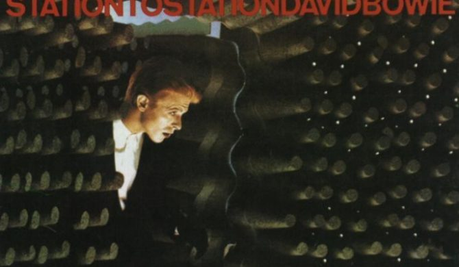 David Bowie nie współpracuje z Lady GaGą