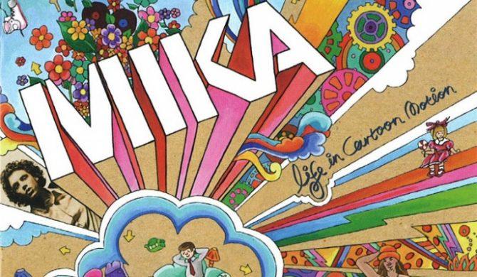 """Mika: """"GaGa przyczyniła się do kryzysu w muzyce"""""""