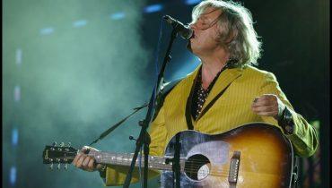 Bob Geldof W Katowicach