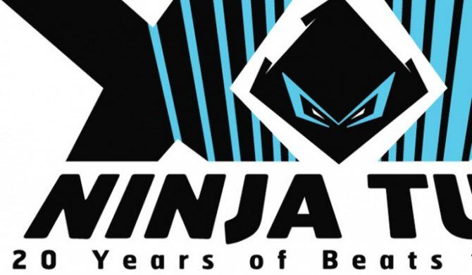 Dwudziestolecie Ninja Tune na FreeFormFestival 2010