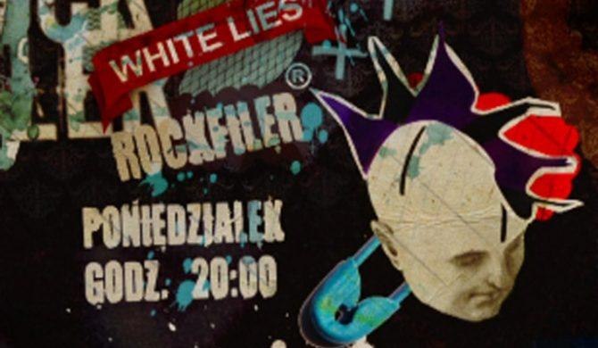 White Lies w rebel:tv