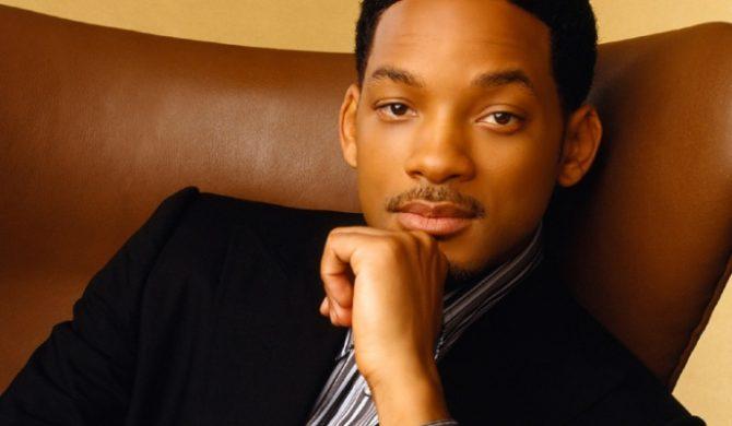 Will Smith najlepiej rapuje i gra