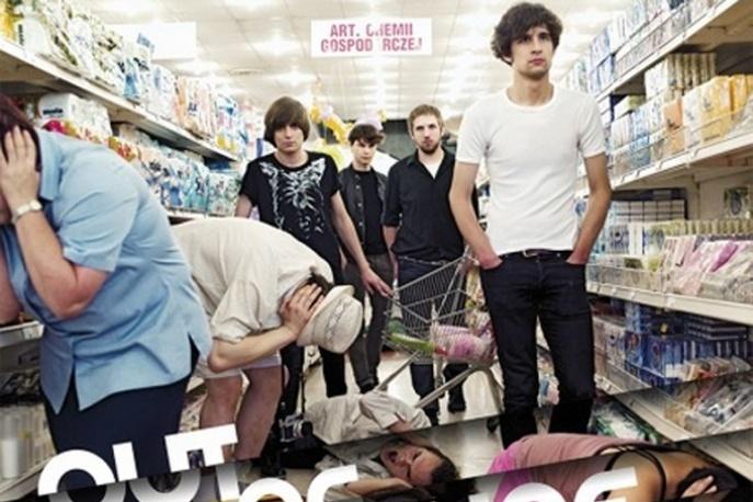 Out of Tune – druga płyta, nowy skład