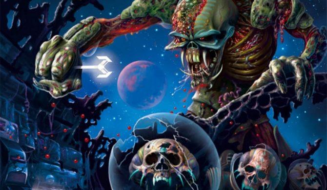 BBC: Roll Deep i Iron Maiden na szczycie