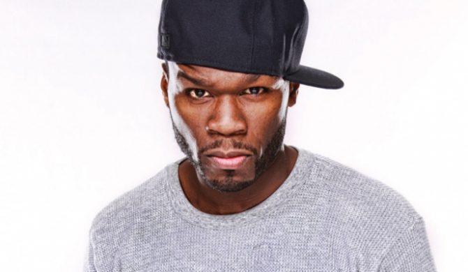 50 Cent: Nigdy nie będę jak Eminem