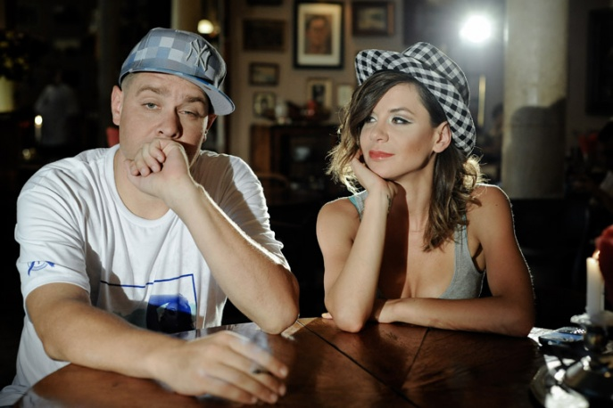 "Tede Feat. Natalia Lesz – ""Glam rap"" (Video)"