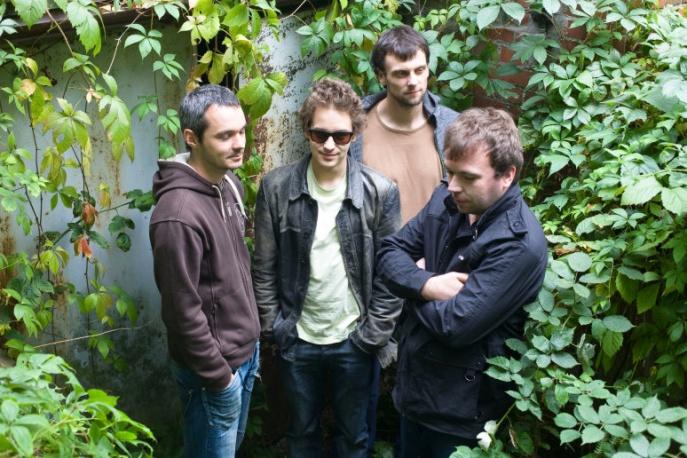 Japoto – nowy wymiar gitarowego zespołu i podejścia do piosenek