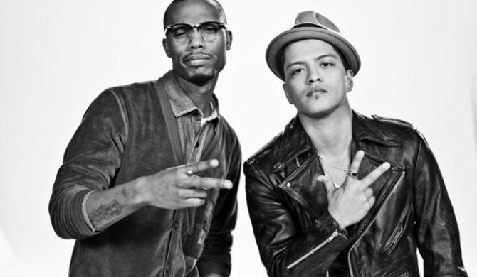 Bruno Mars wydaje debiut