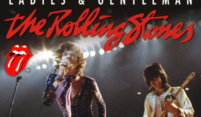 The Rolling Stones w Silver Screen i Multikinach
