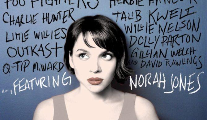 Norah Jones Featuring…
