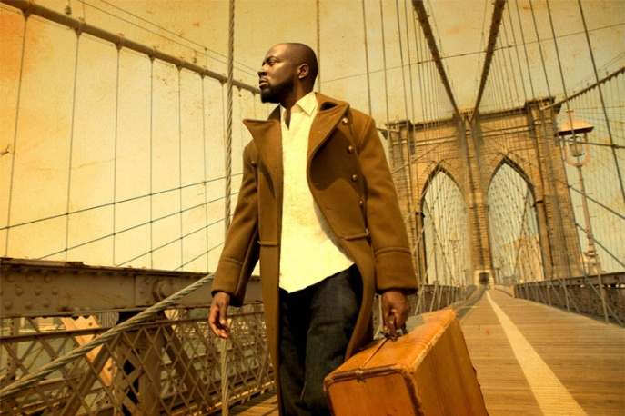 Odrzucony Wyclef Jean nagrywa piosenkę
