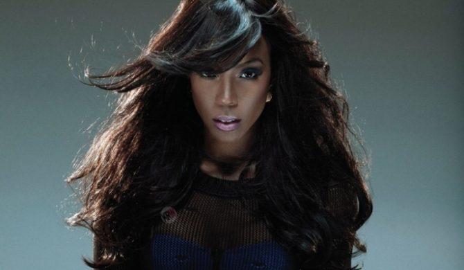 Kelly Rowland: Show jednej kobiety