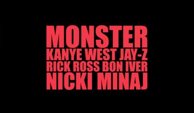 Wspólna EPka Kanye Westa i Jaya-Z