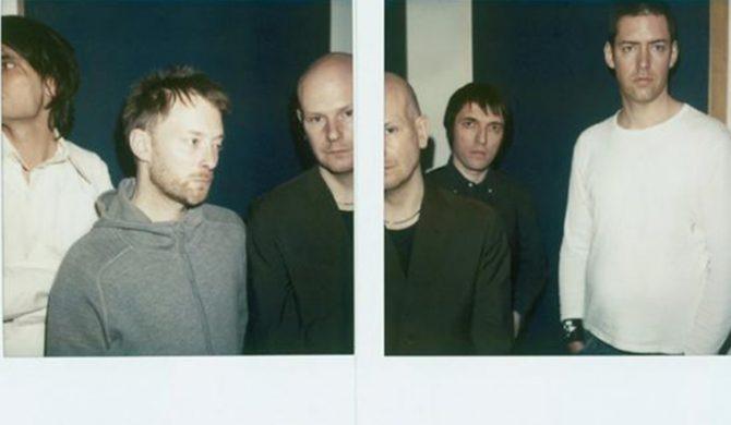 Radiohead dają bonusy