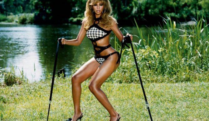 Ne-Yo pracuje z Beyonce