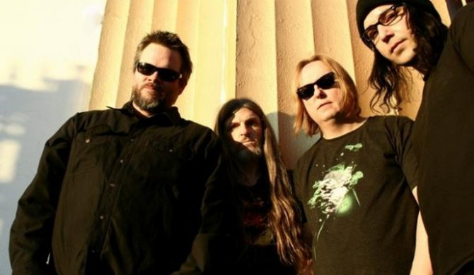 Shrinebuilder – amerykańska metalowa supergrupa w listopadzie w Polsce