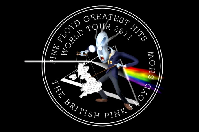 Pink Floyd Greatest Hits World Tour 2011