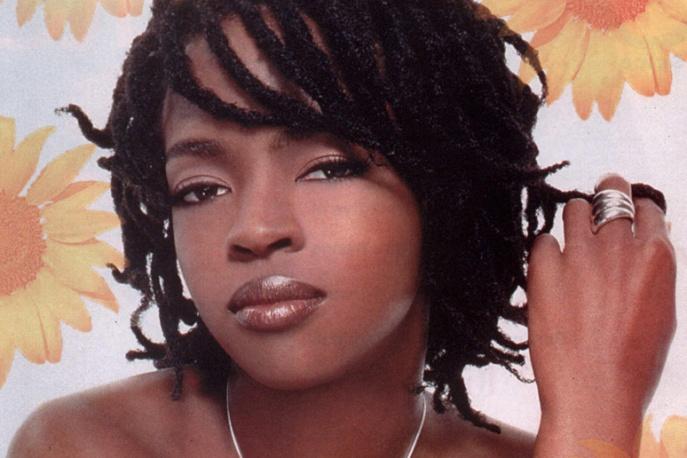 """Lauryn Hill: Nowy album """"coraz bliżej"""""""