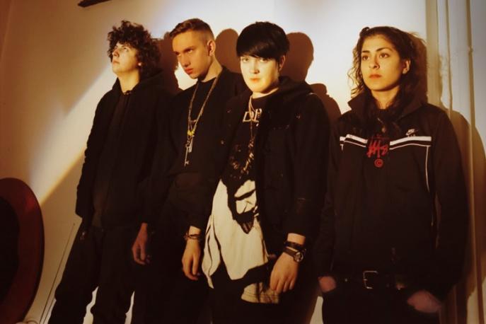 Mercury Prize dla The xx